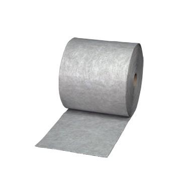Universalbindevlies, Rolle, FF, HW, 0,38 x 43 m, grau