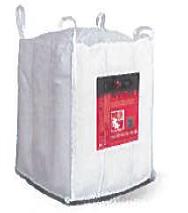 Gefahrgutverpackung Fuellstoff_extover 1,5 m³ Big-Bag
