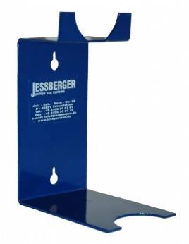 Wandhalterung Pumpen für Fässer und IBC