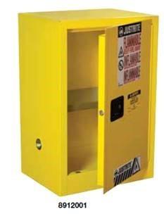 Sure-Grip® EX Compac Entflammbarer Sicherheitsschrank, 57 Liter
