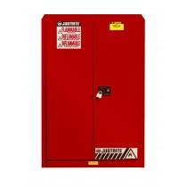 894501-Sicherheitsschrank-Rot