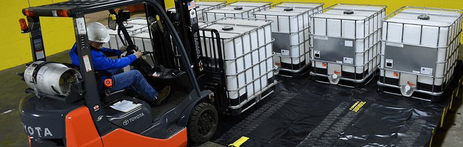 petroleum-and-lubricant-containment