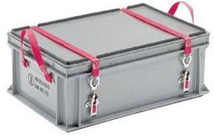Extover® Feuerlöschgranulat-in UN-Transportbehälter 40 Liter, GGVS